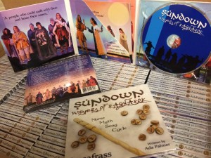 Sundown CDs